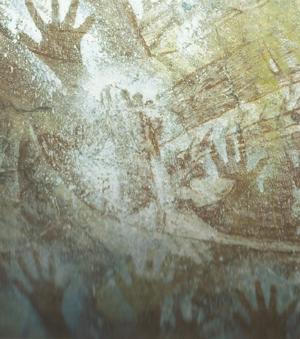 Theme-prehistoire-empreinte-main