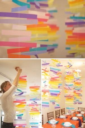 Deco-fete-mobile-papier-couleur