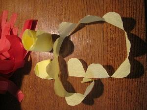 Carpe-poisson-papier-soie