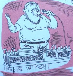 DJ-choix